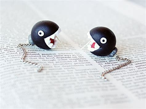 mario chain chomp earrings broadsheet ie