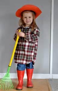 halloween farmer costume last minute halloween costume ideas for kids mindfully