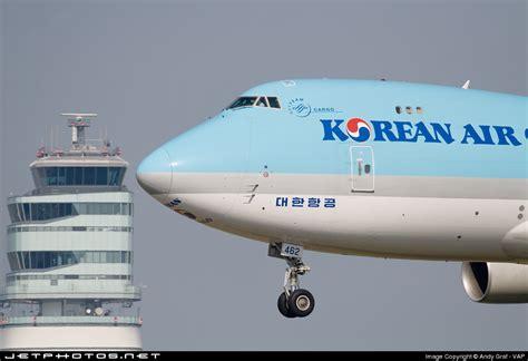 hl7462 boeing 747 4b5f scd korean air cargo andy graf jetphotos