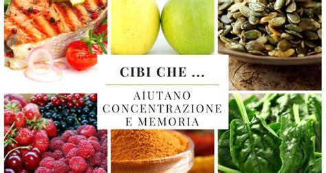 alimenti che contrastano il colesterolo cibi che aiutano la memoria cosa mettere nel carrello