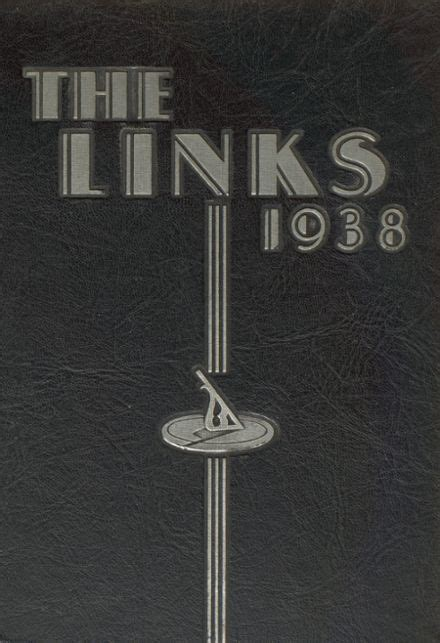 lincoln high school lincoln ne 1938 lincoln high school yearbook lincoln ne