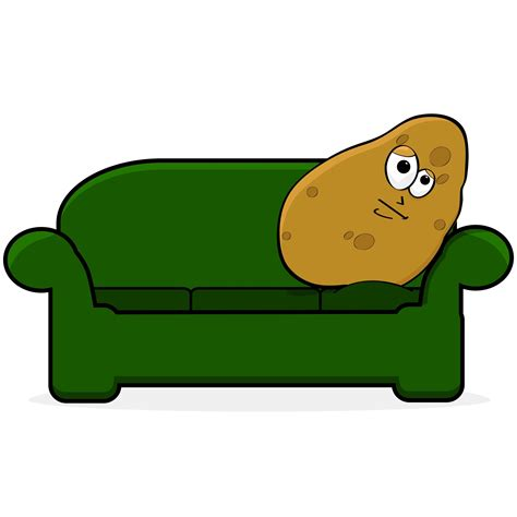 how to not be a couch potato from couch potato to mouse potato career intelligence