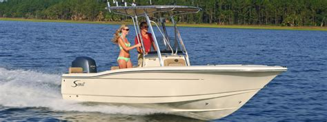 best small fishing boat best small fishing boats from scout scout boats