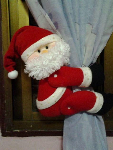 adornos navidenos    puedes hacer  fieltro  como organizar la casa fachadas
