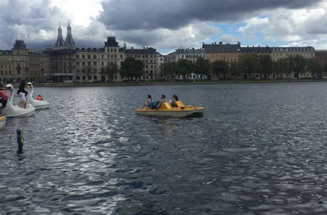 swan boats hours 10 fun things to do in copenhagen with kids other than tivoli
