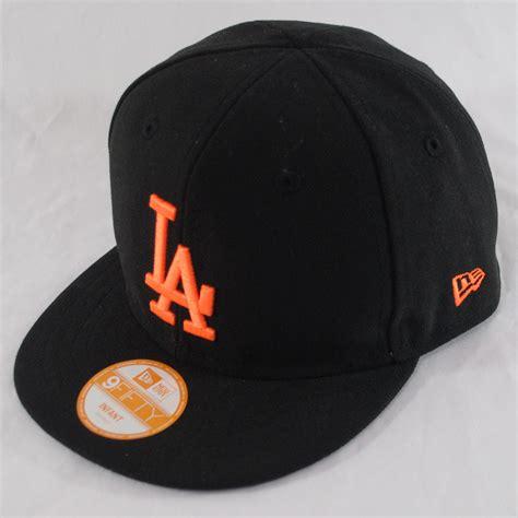 new era my infant baby snapback baseball hat