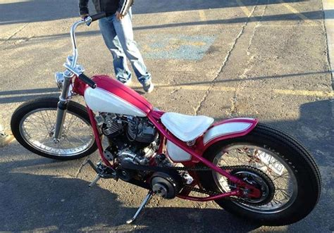 Gas Monkey Garage Fred by 2012 Chopper Live Build Bike By Paul Jr Designs