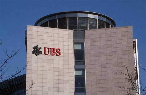 ubs bank ubs unit is said to be to guilty plea in rate