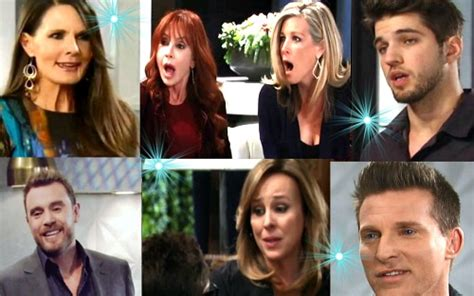 abc general hospital cast spoilers the young and the general hospital spoilers frank valentini and gh cast