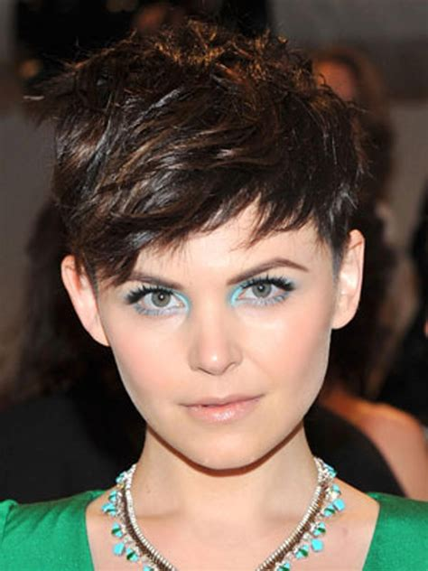 edgy short haircuts for thick hair style up short edgy hairstyles new 2013