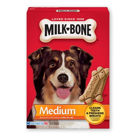 are milk bones bad for dogs original biscuits healthy treats medium milk bone 174