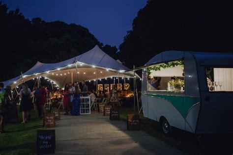caravan bar peninsula party hire