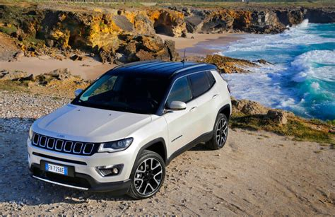 jeep compass sport 2017 introducing the jeep compass ape to gentleman
