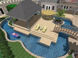 how to make a lazy river in your backyard best 25 lazy river pool ideas on backyard