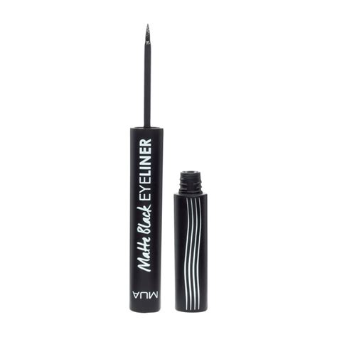 mascara eyeliner lowen 2in1 black mua black liquid eyeliner mua make up academy