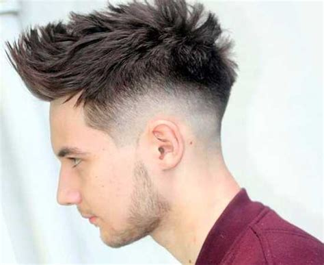 hairstyles for 2014 tapered cuts top 10 coolest hairstyles 2017 for men hairstylesco