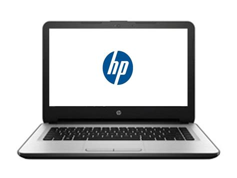 Amd A6 electronic city hp notebook amd a6 silver hp14 bw013au a6