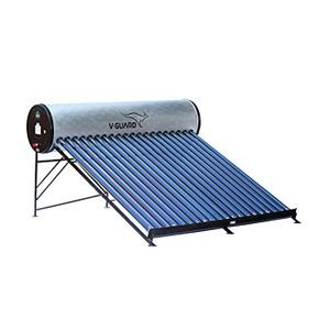 Water Heater Solar Guard v series domestic solar water heater from v guard