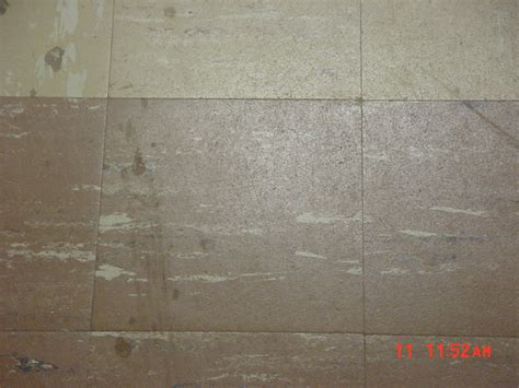asbestos vinyl flooring wood floors