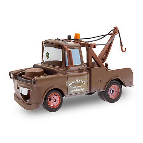 Disney Cars Mater Die Cast tow mater die cast car die cast cars disney store