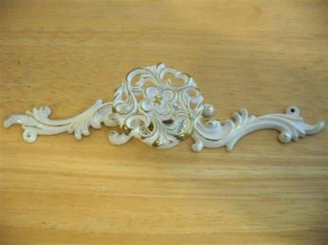 french drawer pulls uk vintage white brass french provincial cabinet knobs