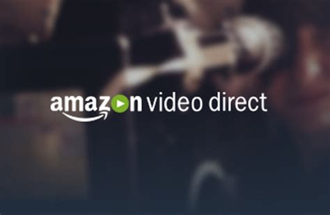 Amazon Video Direct | amazon video direct what the deal really means for