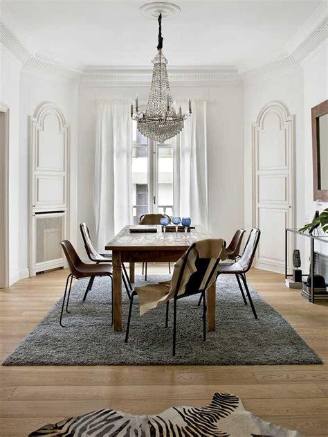 combinaciones de mesas  sillas  comedor