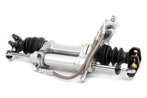 Rack In Pinion by Performance Steering Rack Pinion Carid