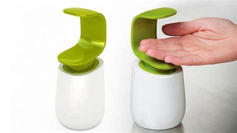 smart design smart design c pump single hand soap dispenser