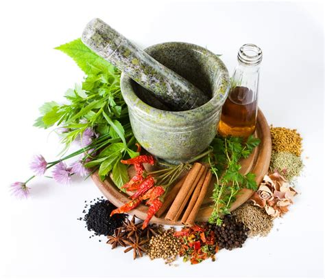 membuat ramuan obat pengobatan herbal alami tradisional