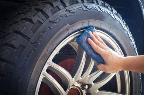 Auto Polieren Selber by Richtige Felgenpflege Polieren Reinigen Und Selber