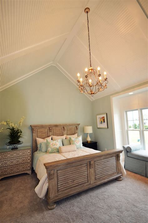 bedroom lighting ideas vaulted ceiling design vaulted
