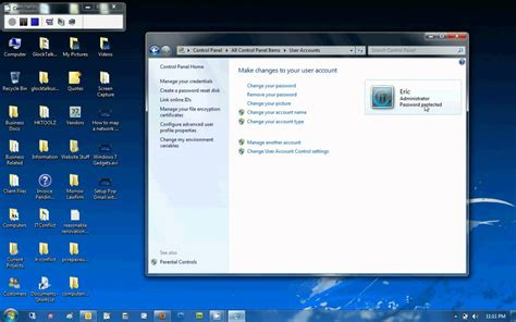 How To Create A New - how to create a new user in windows 7 youtube