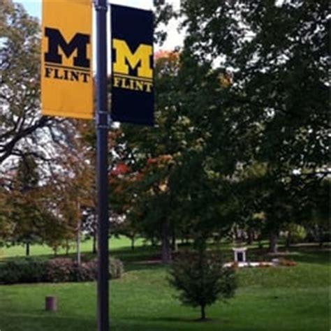 Um Flint Receives U S by Of Michigan Flint Colleges Universities
