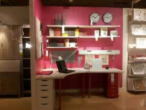 Craft Room Ideas For Small Rooms - ikea craft room home sweet home pinterest