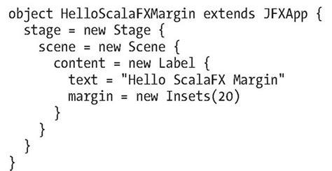 javafx layout margin scala and javafx javafx languages and markup part 2