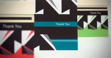 desain kartu ucapan handmade contoh greeting card terima kasih contoh 193