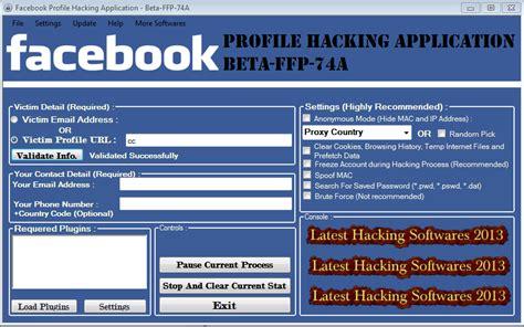 facebook hacker software full version free download blog archives kindlengine