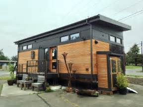 tiny homes this tiny house is more than a tiny house wow live simply
