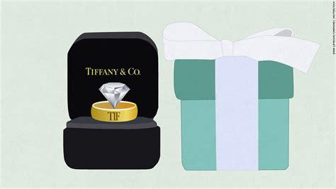 Tiffany stock: Better investment than diamonds