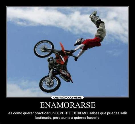 imagenes locas en moto frases de motocross frases locas