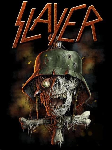 435 best heavy metal images on pinterest 129 best slayer art images on pinterest thrash metal