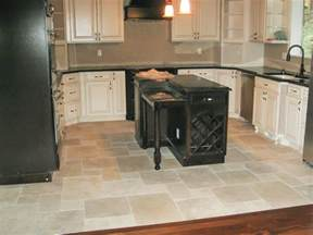 tile kitchen floor ideas kitchen floors gallery seattle tile contractor irc tile services
