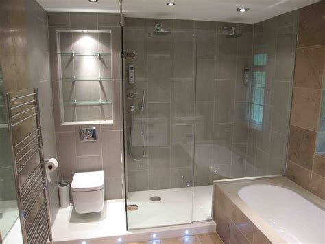 Pictures Of Bathrooms With Showers Bath Shower Screens Made To Measure Bespoke Bath Screens Glass 360