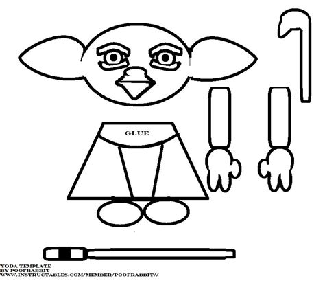 simple star coloring page 12 images of simple yoda coloring pages star wars yoda