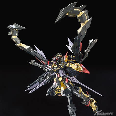 Gundam Astray Gold Frame Amatsu Mina Rg Gundam Model Kits rg 24 1 144 mbf p01 re2 gundam astray gold frame amatsu