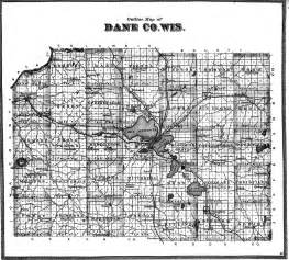 Dodge County Land Records Dodge County Wi Plat Map