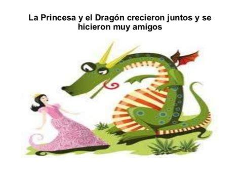 la princesa y el dragon by kabinett on el drag 243 n y la princesa