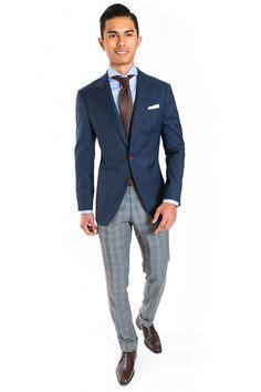 Jaket Qing 2 Tone Navy Xcsx coats fashion and navy sport coat on