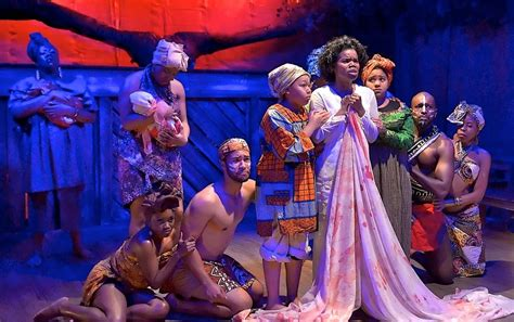 the color purple musical book the color purple